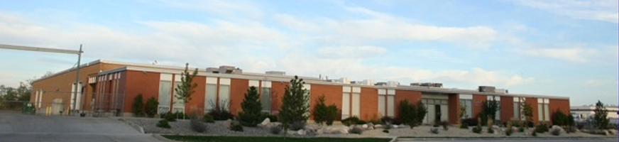 Corporate Office and Manufacturing Division